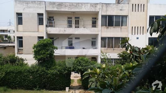 Askari 3 First Floor Flat Available For Rent Best Location