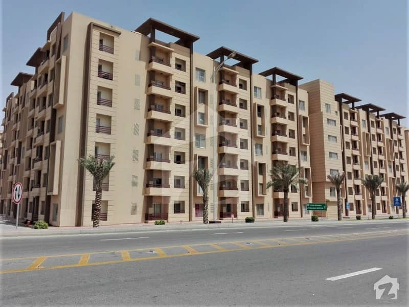 Luxurious Apartment For Sale In Bahria Town Karachi On Ideal Location