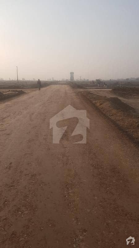 Near R 2880 All Dues Clear Carpeted Roads Nearest To Park Mosque  Sector Shops Ideally Located Best Option Available For Sale Near By Possession