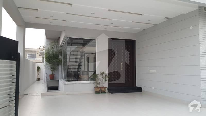 07 Marla Beautiful House Available With Basement For Sale In Dha Lahore Phase 6 Dha Phase 6 Dha Defence Lahore Punjab