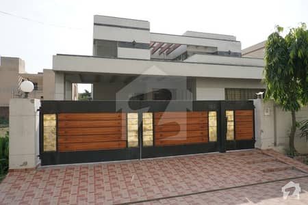 Al Habib Property Presenting 1 Kanal 7 Year Old Bungalow For Sale In DHA Lahore Phase 3 Block X