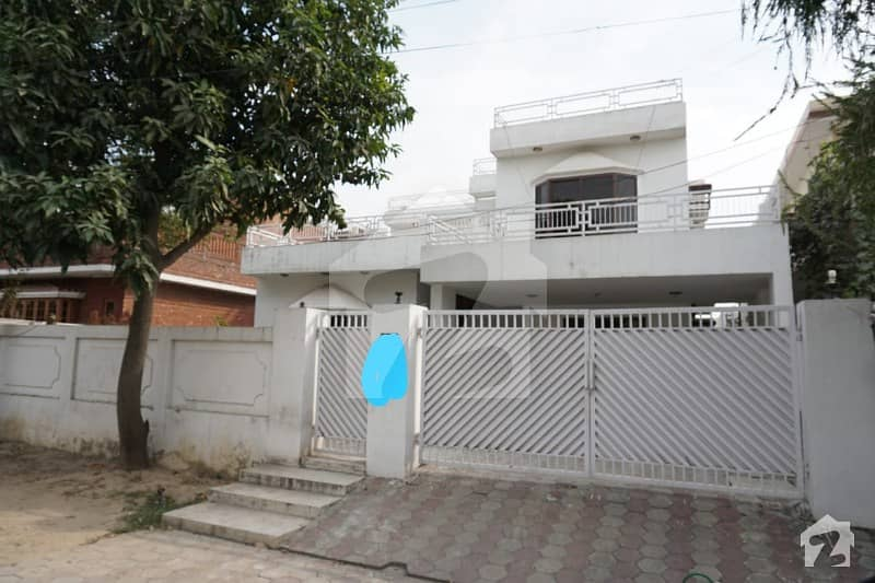 Al Habib Property Presenting 1 Kanal Old Bungalow For Sale In DHA Lahore Phase 3 Block X