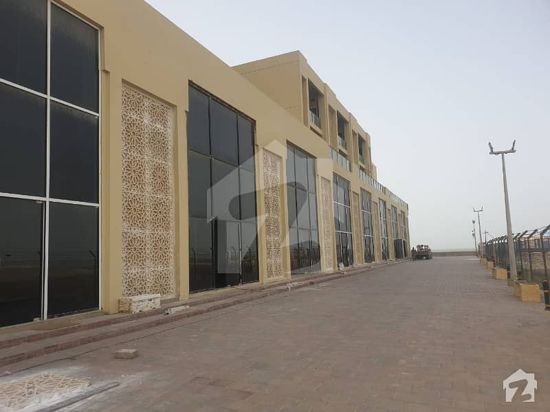 Reatail Shop Are Available In Installments For Sale In Pearl  Reef Towers Emaar Crescent Bay Karachi
