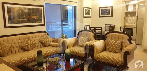 Apartment Available For Sale In Karakoram Diplomatic Enclave