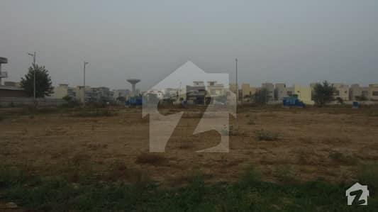 8 Marla Commercial Plot For Sale In Cca2 Block Of Dha Phase 6 Lahore