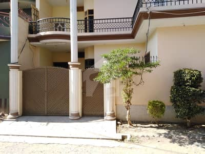 Double Storey Corner House Is Available For Rent