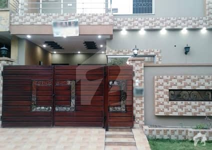 5 Marla House For Sale In G2 Block Of Wapda Town Phase 1 Lahore
