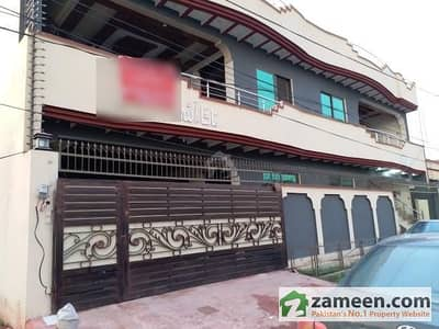 Two Double Storey House For Sale in Street 7