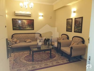 قراقرم ڈپلومیٹک انکلیو اسلام آباد میں 2 کمروں کا 7 مرلہ فلیٹ 4.25 کروڑ میں برائے فروخت۔