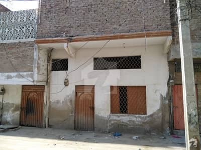 911 Sq Feet Double Storey House Available For Sale In Khursheed Town Hala Naka Hyderabad.