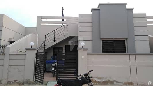 باغِ کورنگی کورنگی کراچی میں 3 کمروں کا 6 مرلہ مکان 1.25 کروڑ میں برائے فروخت۔