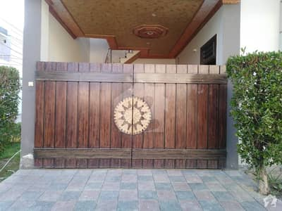 5 Marla Corner Double Storey House For Sale In Shadman City Phase 1 Bahawalpur
