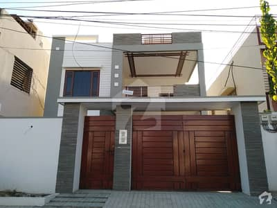House Is Available For Sale In GulshaneIqbal  Block 4