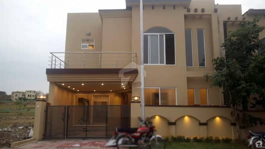 Brand New Single Unit Luxury House Is Available For Sale