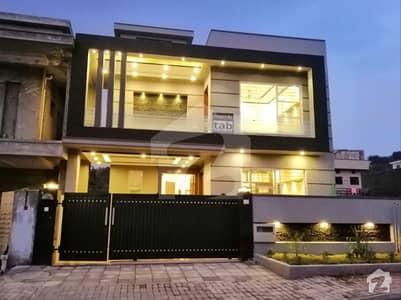 بحریہ ٹاؤن فیز 2 بحریہ ٹاؤن راولپنڈی راولپنڈی میں 5 کمروں کا 10 مرلہ مکان 2.65 کروڑ میں برائے فروخت۔