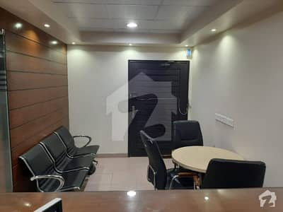Fully Furnished Space - Best for Software House And Call Center Setup For Sale