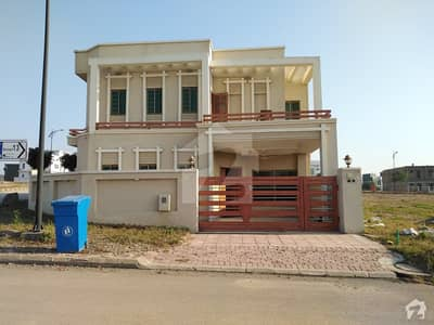 13 Marla Bungalow Available For Sale In Bahria Enclave Sector B