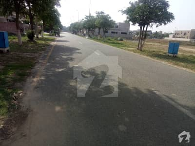 Residential 70 Feet Road  Plot For Sale In DHA Phase 8