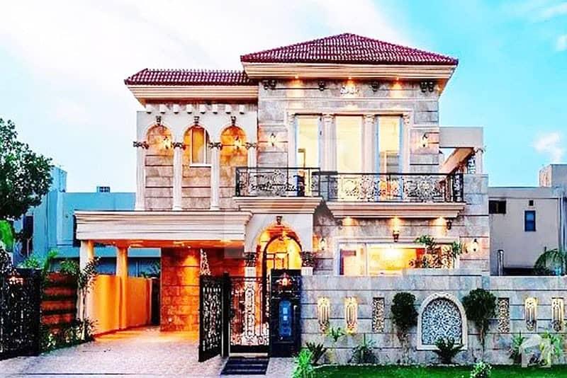 بحریہ ٹاؤن اسلام آباد میں 5 کمروں کا 1 کنال مکان 5.5 کروڑ میں برائے فروخت۔