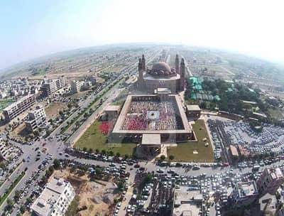 بحریہ ٹاؤن جاسمین بلاک بحریہ ٹاؤن سیکٹر سی بحریہ ٹاؤن لاہور میں 10 مرلہ رہائشی پلاٹ 90 لاکھ میں برائے فروخت۔
