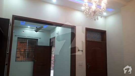 A Beautiful Double Story House Available For Sale In Yateem Khana Chowk