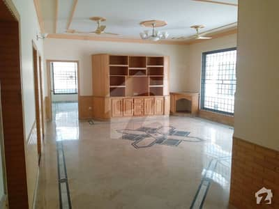 Dha Phase 1 Ground Portion Available For Rent Best Location