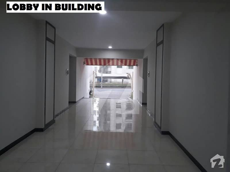 12 Marla 4 Beds Flat On 7th Floor For Sale In Askari 11 Lahore At Cheaper Rate