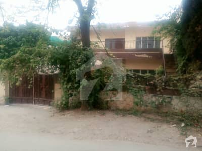 10 Marla Old House With 4 Bed 2 Dd 2 Kitchen