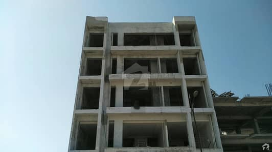 Mrk Heights Lower Floor Shop Is Available For Sale