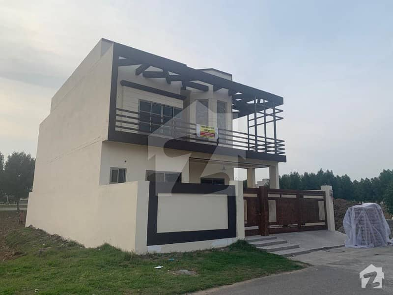 House Available For Rent Block C