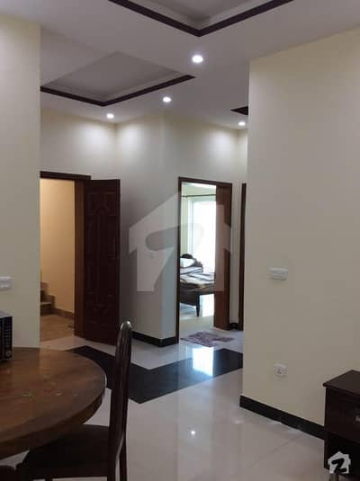Fully Furnished Brand New Room For Working Women Or Teachers