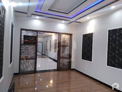 10 Marla A Quality New House for sale Architect Engineering Housing Society Lahore