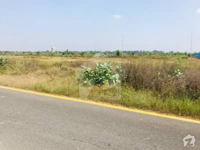 1 Kanal Residential Plot No 1336 Block Z2 For Sale In Phase 7 Dha