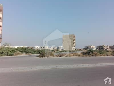 100 Square Yard Residential Plot Is Available For Sale