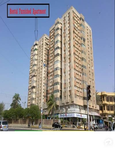 Fully Furnished 3 Bed Apartment For Rent