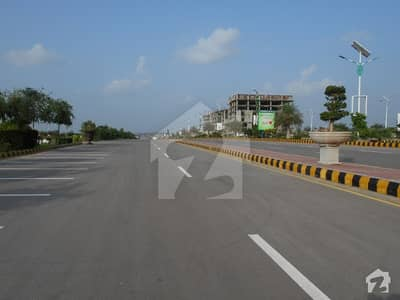 N Block Gulberg Residencia Well Located Plot Available For Sale