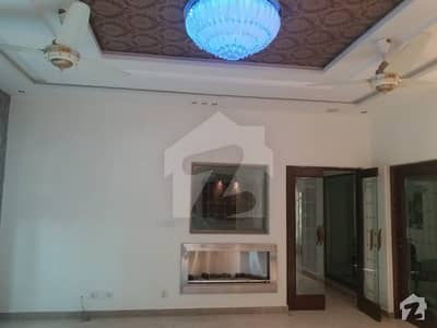 10 Marla Solid Old Bungalow For Sale Situated In Dha Phase Near To Family Park