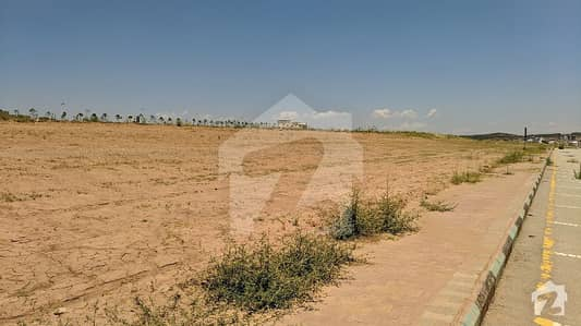 Open Transfer Commercial Plot # 553 Available In Business District South