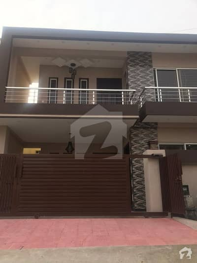 7 Marla Brand New Double Storey House For Sale