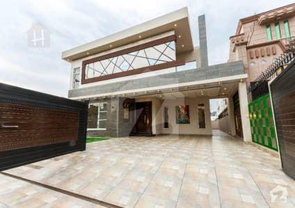 ڈی ایچ اے فیز 6 ڈیفنس (ڈی ایچ اے) لاہور میں 5 کمروں کا 1 کنال مکان 4.14 کروڑ میں برائے فروخت۔