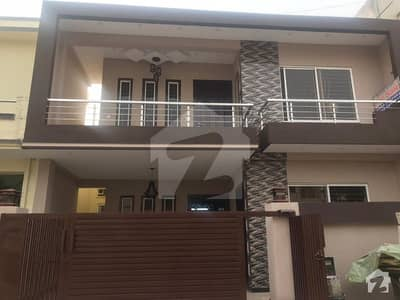 7 Marla brand new double story house for sale in CBR near to PWD Media Town Bahria Town Islamabad