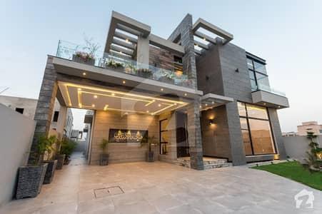 ڈی ایچ اے فیز 5 - بلاک جے فیز 5 ڈیفنس (ڈی ایچ اے) لاہور میں 5 کمروں کا 1 کنال مکان 5.05 کروڑ میں برائے فروخت۔