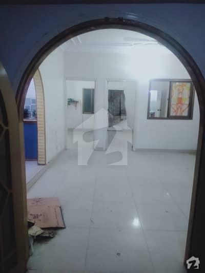 Two bed dd apartment for sale in DHA phase 5