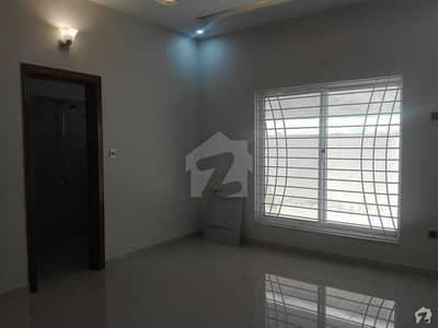 نیشنل پولیس فاؤنڈیشن او ۔ 9 اسلام آباد میں 4 کمروں کا 5 مرلہ مکان 1.05 کروڑ میں برائے فروخت۔