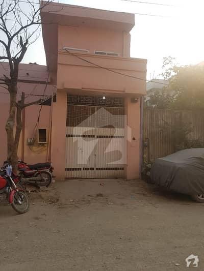 جلیل ٹاؤن گوجرانوالہ میں 5 کمروں کا 10 مرلہ مکان 40 ہزار میں کرایہ پر دستیاب ہے۔