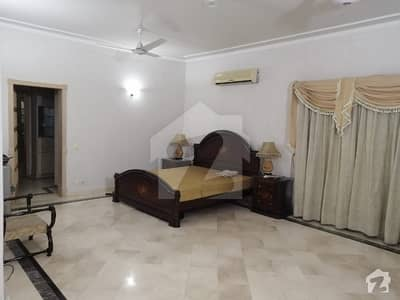 Defence 2 kanal full furnished house far rent in phase 3