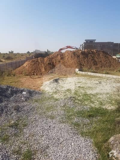 مارگلہ ویو ہاؤسنگ سوسائٹی ڈی ۔ 17 اسلام آباد میں 0.02 مرلہ کمرشل پلاٹ 55 لاکھ میں برائے فروخت۔