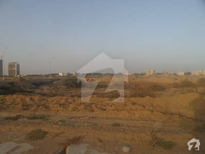 200 Sq Yard Commercial Plot For Sale In Nishat Commercial Area Reasonable Demand