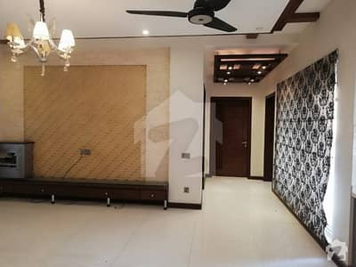 1 Kanal Designer 5 Bedroom House Centrally Heating and cooling system near to Ghazi Road