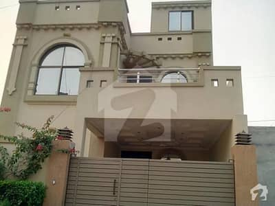 Well Located 10 Marla Complete House Is Ready For Rent